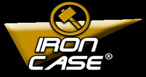 logo site Iron case LOGO PRINCIPAL USAR ESSE DE PADRÃO