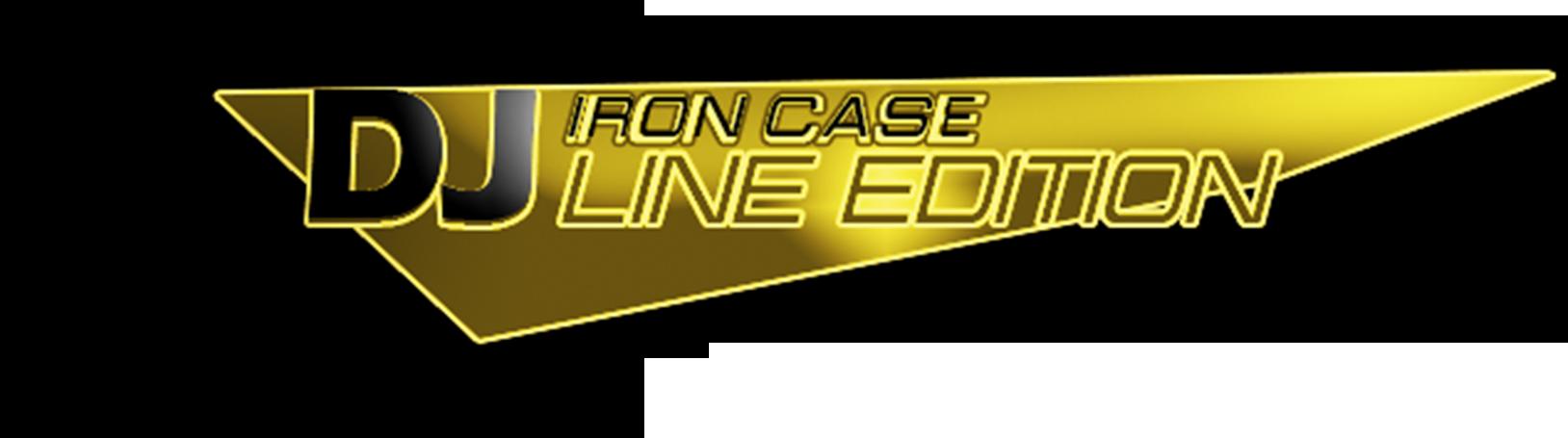 logo dj line